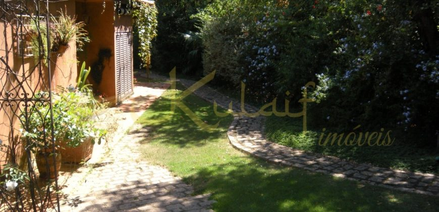 Casa Fazenda Vila Real
